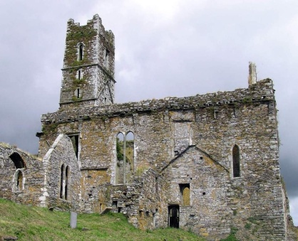 Timoleague Abbey