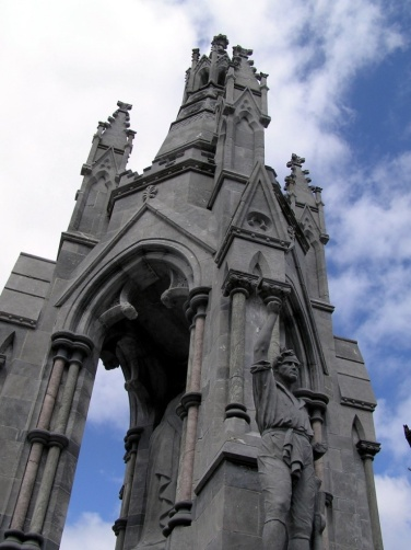 Cork's National Monument