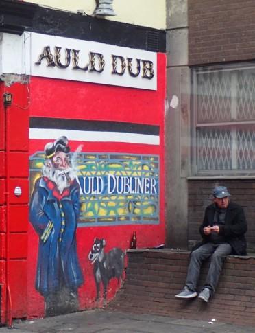 The Auld Dub pub