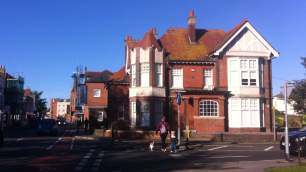 Gosport streets