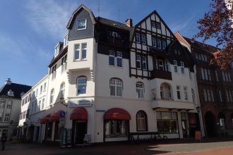 Rendsburg building