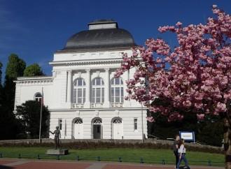 Stadttheatre, Rendsburg