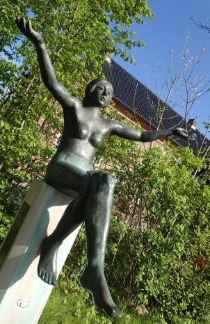 Sculpture Park, Rendsburg