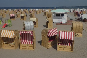 Beachside Travemunde