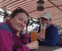 Hafen Bar, Peenemunde
