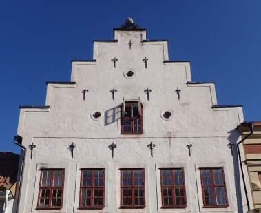 Kalmar building
