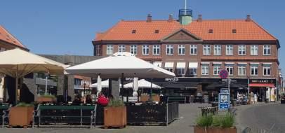 Ronne, Bornholm