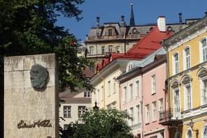 Tallin scene