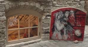Alley artisan, Tallinn