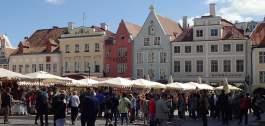 Town Square, Tallinn