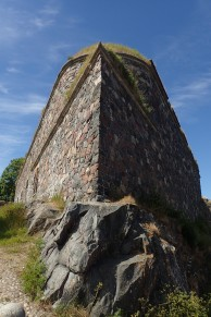 Fortress at Suomenlinna