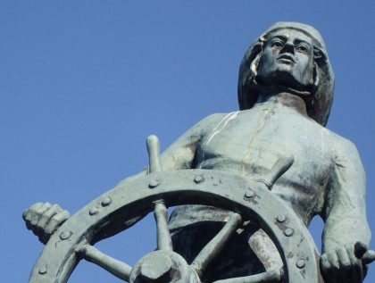 Strong maritime history in Finland