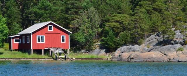 Finland archipelago2
