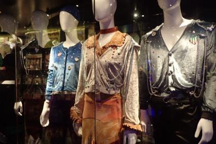 ABBA costumes
