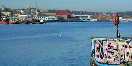 Flensburg Fjord