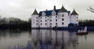 Glucksberg castle