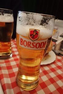 Borsodi Beer, Hungary, 2019