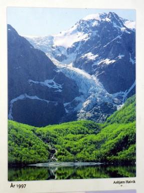 1997 Glacier