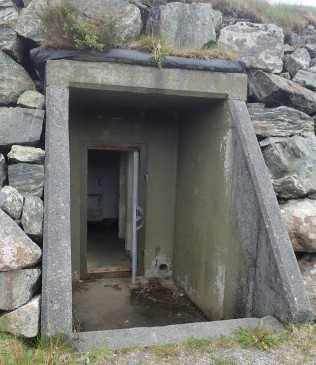 Buaroyna Fort