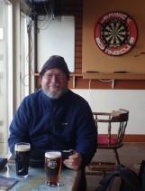 Lerwick Boating club, Shetland Isles, 2019
