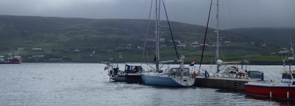 Scalloway Boating Club