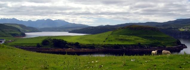 Gorgeous Skye