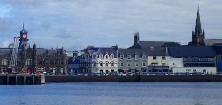 Stornoway Port