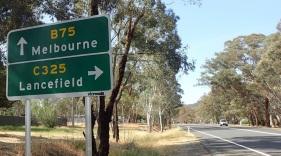 North Central Victoria