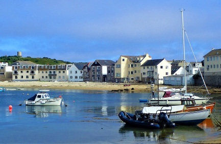St Mary's Harbour, Scilly Isles
