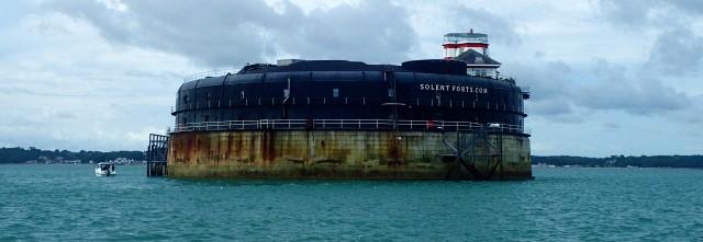 Solent Fort